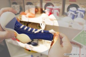 ベビー靴・靴下ベビーフィート2